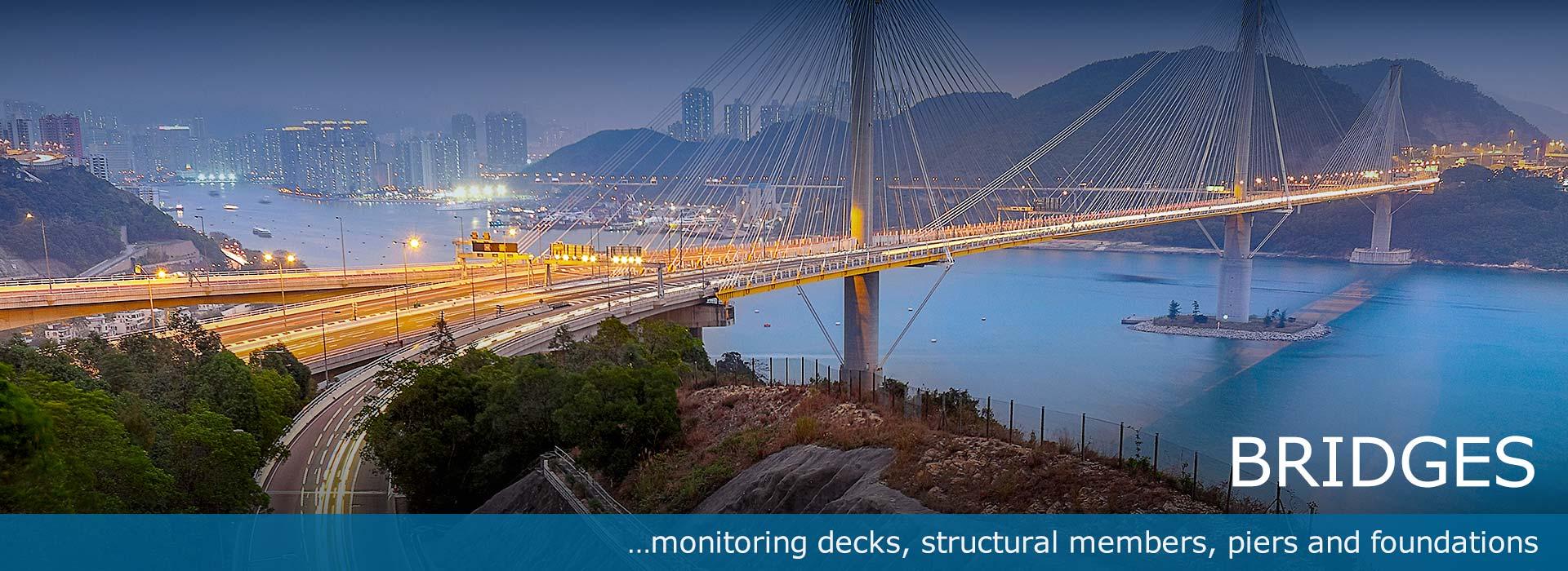 Geotechnical Instruments for Bridges