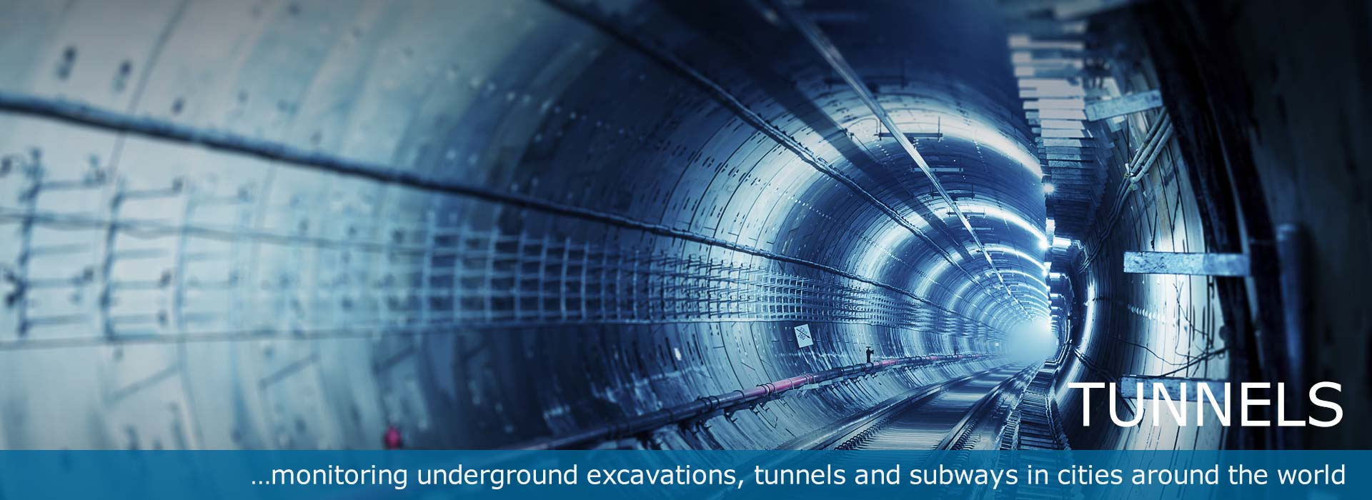 Geotechnical Instruments for Tunnel